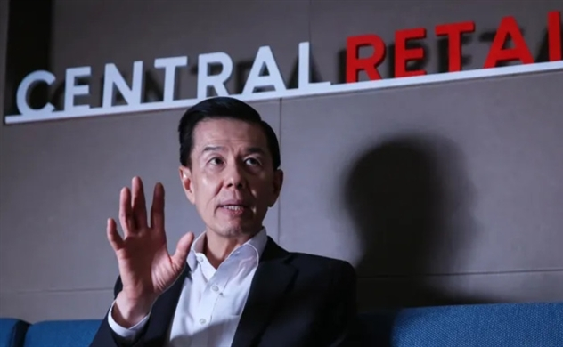 Central Group's unit eyes bigger slice of Vietnam's retail market after record IPO