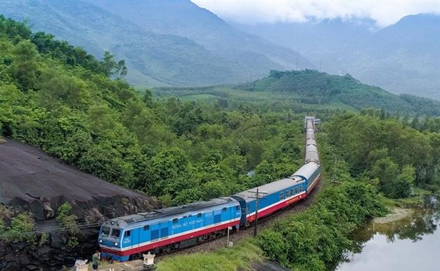 Đường sắt Việt Nam có thể ngưng chạy tàu từ tháng 3 vì không đủ khả năng trả lương nhân viên