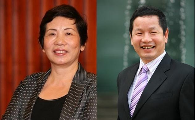 Lượng lớn cổ phiếu FPT mà ông Trương Gia Bình và gia đình đang sở hữu