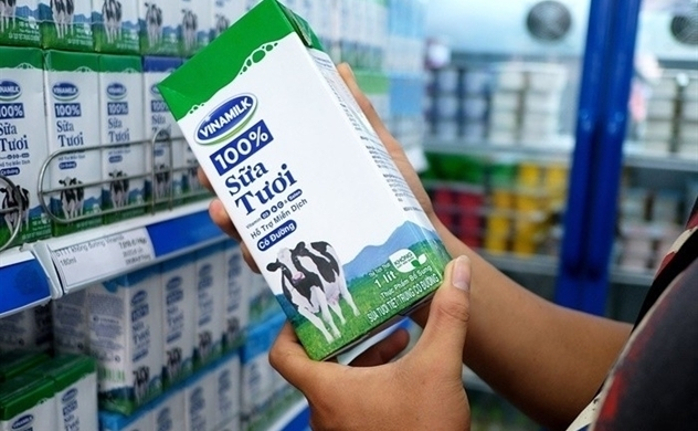 Vinamilk gets license to export sweetened condensed milk to China