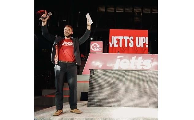 Phòng tập quốc tế mở cửa 24/7 Jetts Fitness chính thức ra mắt tại Việt Nam