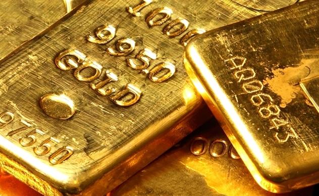 Giá vàng thế giới bật tăng mạnh phiên đầu tuần giữa những lo ngại dịch Covid-19 lây lan nhanh