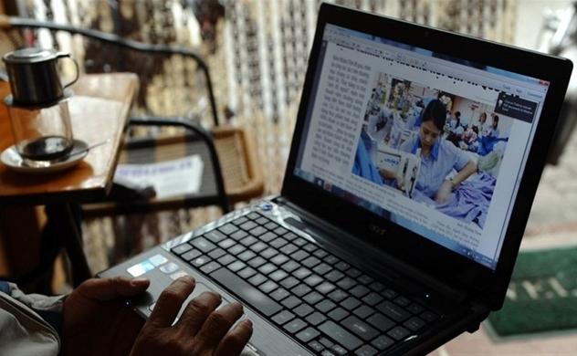 Việt Nam nằm trong top 5 quốc gia có mức độ văn minh trên không gian mạng thấp nhất