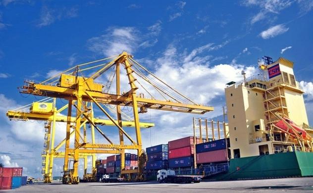 Bất chấp dịch corona, kim ngạch xuất nhập khẩu của Việt Nam vẫn tăng trưởng tích cực
