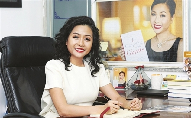 Vietnamese tea maker's vice CEO holds 21.6% stakes at Yeah1 Corporation