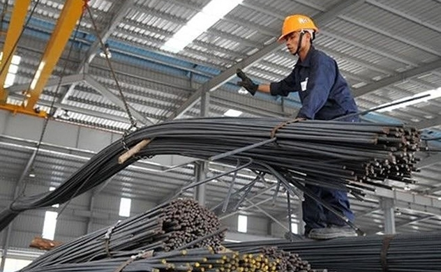 Thailand raises anti-dumping duty on Vietnam's steel products to 51.6%