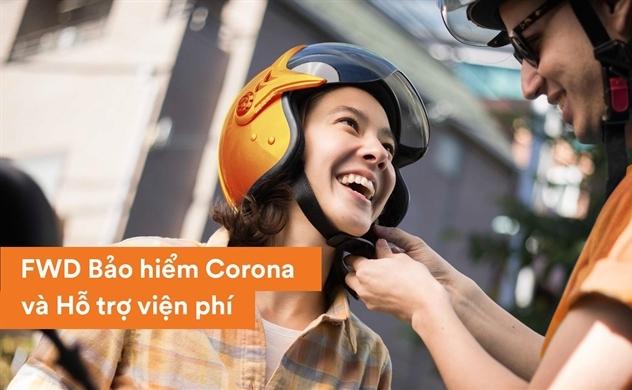 """FWD gia tăng bảo vệ khách hàng với """"FWD Bảo hiểm Corona và hỗ trợ viện phí"""""""