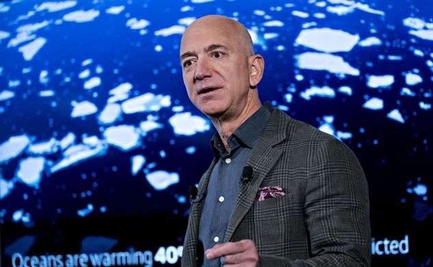 Trung Quốc tạo ra nhiều tỷ phú nhất, nhưng Bezos vẫn giàu nhất thế giới