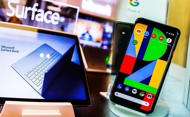 Google và Microsoft đẩy nhanh quá trình rời Trung Quốc về Việt Nam và Đông Nam Á