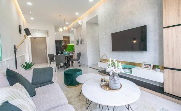 Khu Tây thành phố sắp ra mắt 2.500 căn hộ cao cấp giá tầm trung