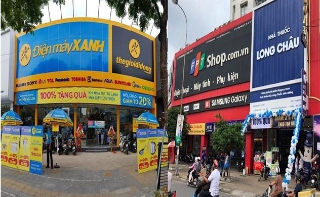 FPT Retail: Long Châu giúp tăng trưởng dài hạn, kinh doanh điện thoại gặp khó vì Thế Giới Di Động