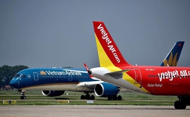 Hàng không Việt Nam kiến nghị giảm gánh nặng vì dịch COVID-19