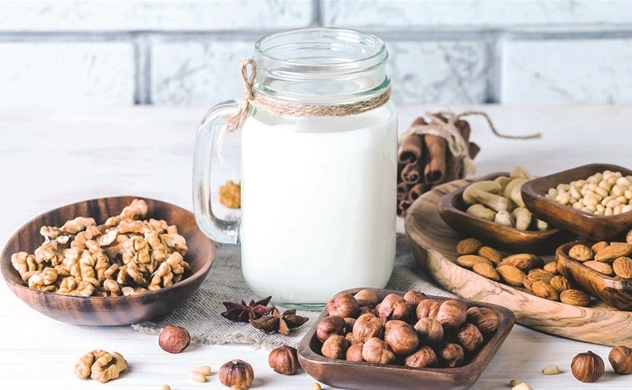 Sữa thực vật có thay thế sữa bò?