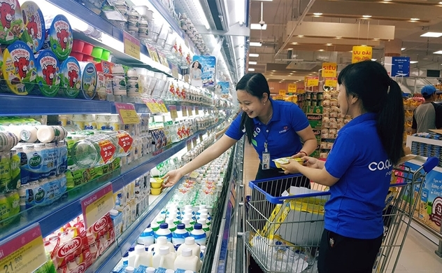 Grocery and pharmacy sectors to grow on the back of coronavirus fears
