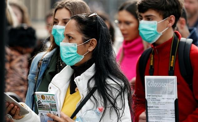Dịch virus corona lây lan và tăng nhanh tại châu Âu, Phó Tổng thống Iran nhiễm bệnh