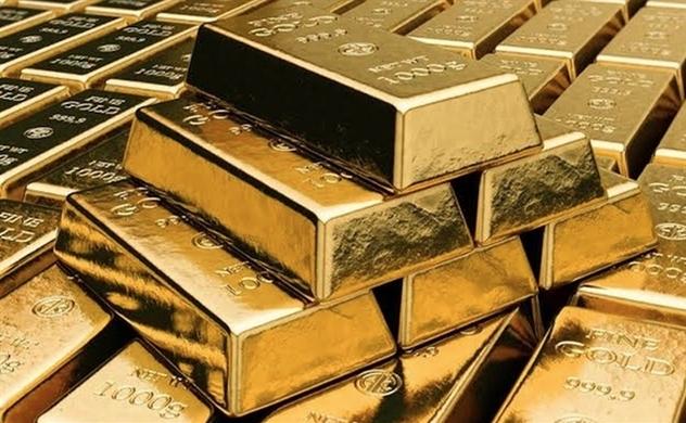 Nối tiếp đà lao dốc của giá vàng thế giới, giá vàng tại Việt Nam giảm hơn 1 triệu đồng/lượng