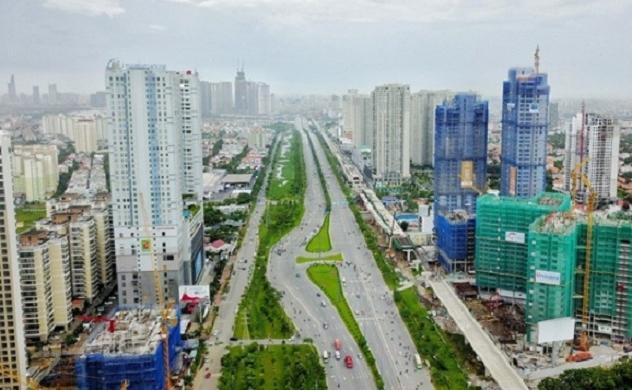 Bộ Xây dựng chốt cho phép xây căn hộ diện tích 25m2