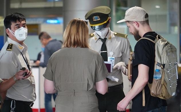 Vietnam suspends visa-waiver program for Italian citizens