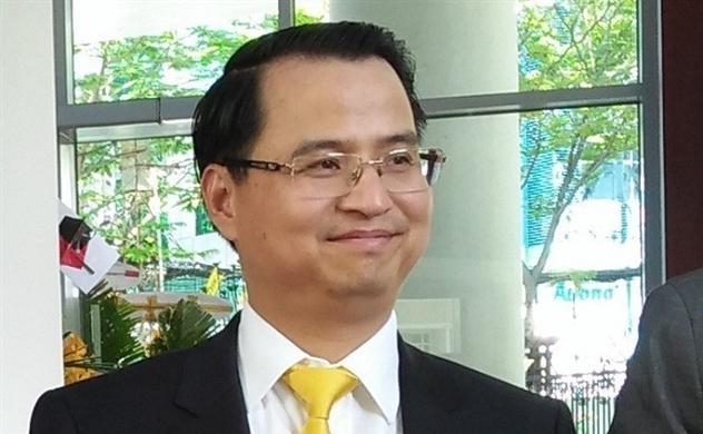 Cựu Chủ tịch HĐQT Sabeco giữ cương vị mới tại Vinafood 2