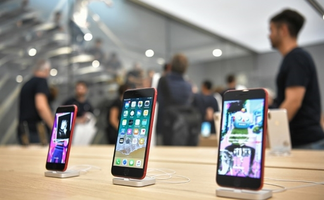 Apple will pay up to $500 million to settle lawsuit over slowing down older iPhones