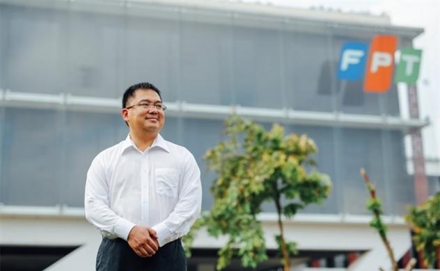Ông Hoàng Nam Tiến được bổ nhiệm Chủ tịch FPT Telecom