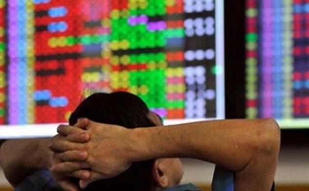 Khối ngoại tiếp tục bán ròng trên thị trường chứng khoán Việt Nam