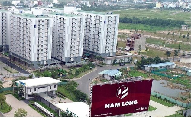 Với quỹ đất lớn đắc địa, cổ phiếu Nam Long đang trở nên hấp dẫn?