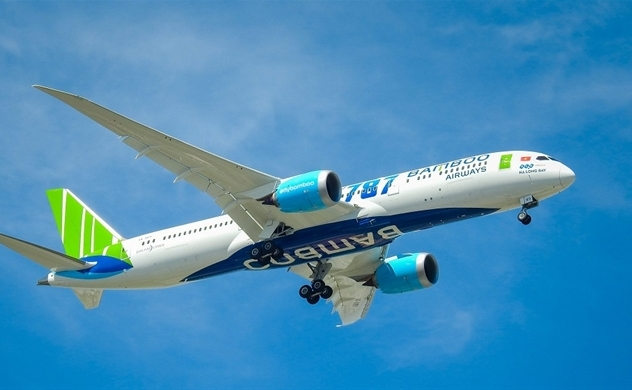 Bamboo Airways to open direct air route to Germany's Munich