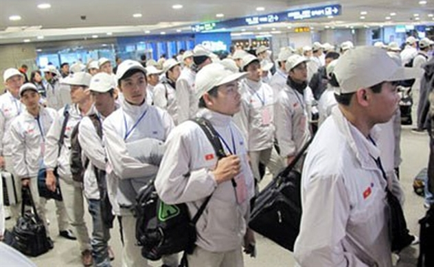Vietnam suspends granting new work permits to foreigners from coronavirus-hit areas