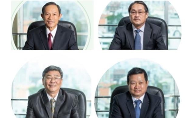 Hàng loạt lãnh đạo đăng kí mua vào, giá cổ phiếu Tập đoàn Công nghiệp Cao su Việt Nam tăng phi mã