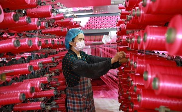 Liệu kinh tế Trung Quốc có thể chống chọi với virus corona?