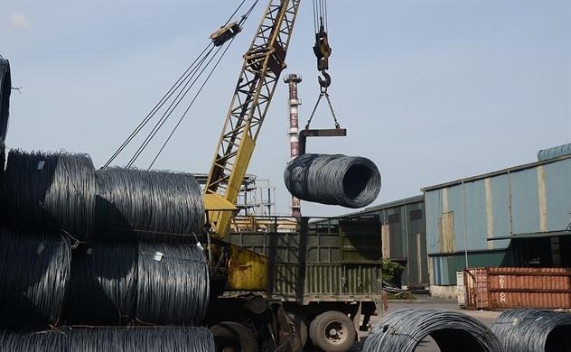 Bộ Công Thương: Những vấn đề mà nhiều doanh nghiệp xuất khẩu nhôm, thép vào Mỹ cần lưu ý