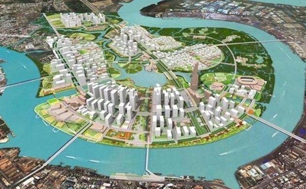 TPHCM có thêm 3 dự án được bán nhà trên giấy trong quý I/2020