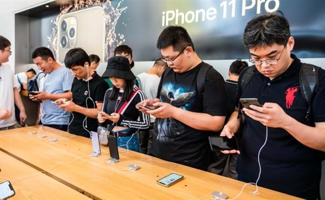Apple, Microsoft, Google muốn chuyển sản xuất ra khỏi Trung Quốc, nhưng nào có dễ