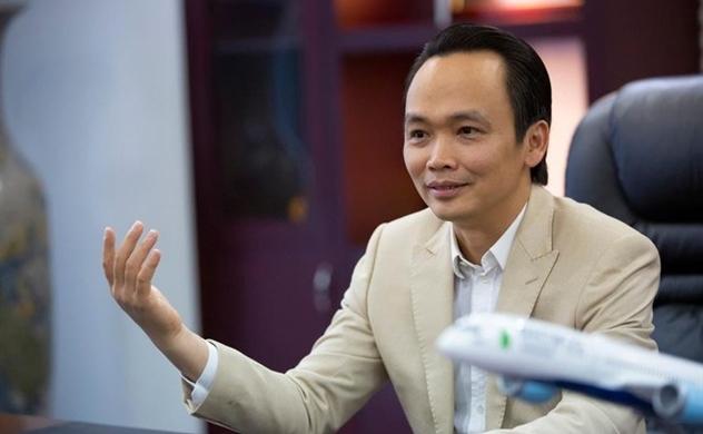 Chứng khoán Việt lao đao nhưng tài sản của ông Trịnh Văn Quyết vẫn tăng hàng trăm tỷ đồng