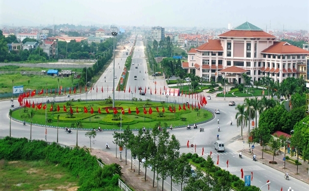 A $5.4 billion mega-city project near Hanoi awaits government's approval