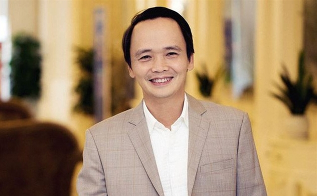 Mua 1,1 triệu cổ phiếu, ông Trịnh Văn Quyết trở thành cổ đông lớn của GAB