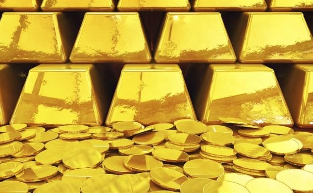 Nhờ đâu giá vàng SJC tăng 300 ngàn đồng/lượng?