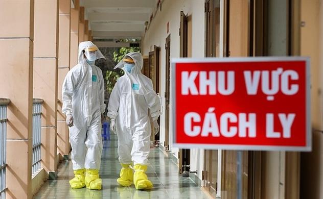 Việt Nam có ca nhiễm Covid-19 thứ 18