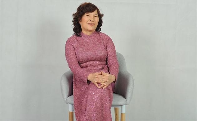 Những 'nữ tướng' truyền cảm hứng thành công cho Vietjet
