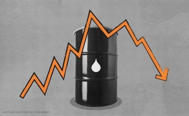 Giá dầu rớt mạnh 30% trước nguy cơ về cuộc chiến giá dầu sau khi thỏa thuận OPEC bất thành