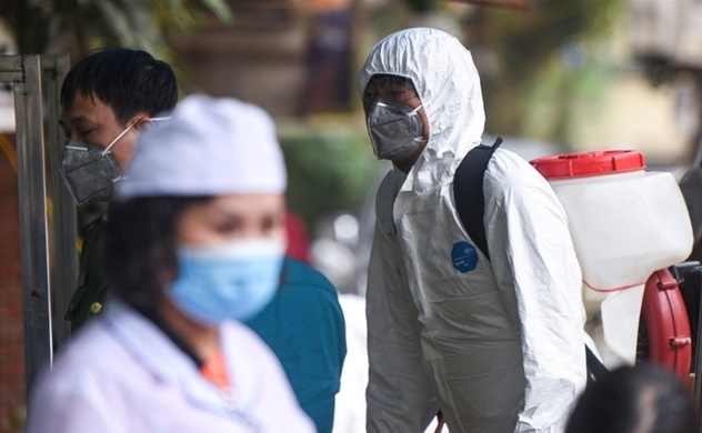 A British national has become the 31st coronavirus patient in Vietnam