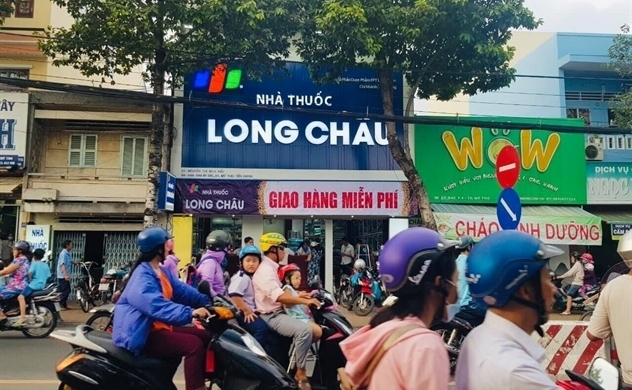 3 bài toán khó chờ đợi tân Tổng giám đốc FPT Retail Hoàng Trung Kiên