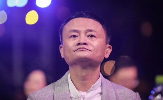 Stock market mayhem sees Jack Ma crowned Asia's new richest man