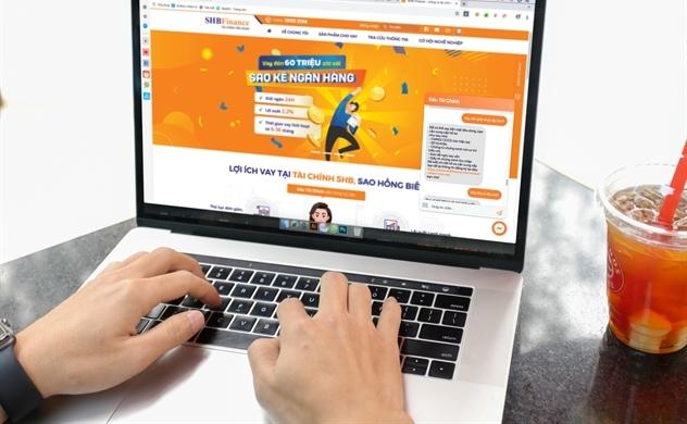 """Chatbot """"Sáu Tài chính"""" giúp khách hàng SHB Finance nhanh chóng tiếp cận khoản vay"""