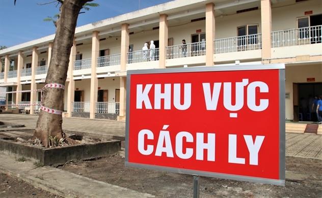 Việt Nam có ca nhiễm Covid-19 thứ 32, là người có liên quan đến bệnh nhân số 17