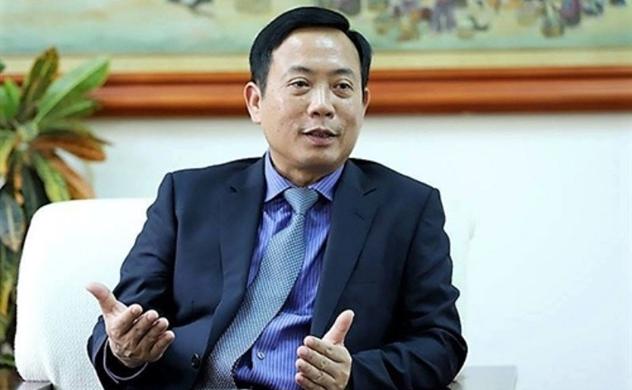 Chủ tịch Ủy ban chứng khoán: Vn-Index giảm mạnh do hội tụ nhiều tin xấu