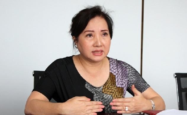 VN-Index giảm điểm mạnh, nhưng tài sản bà Nguyễn Thị Như Loan vẫn tăng hàng trăm tỷ đồng