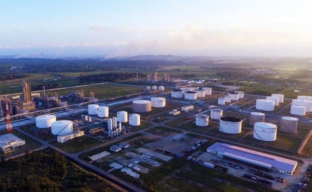 Binh Son Refinery to list shares on main exchange