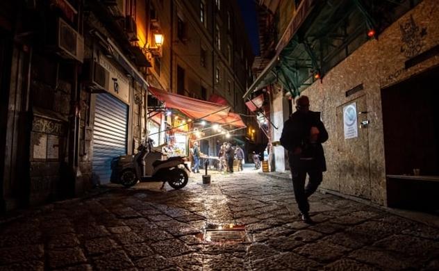 Italy đóng cửa toàn bộ cửa hàng và nhà hàng vì Covid-19, trừ siêu thị và nhà thuốc